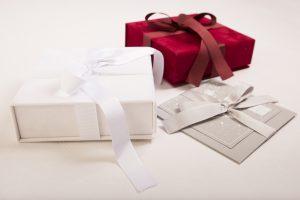 dāvanu kartes iepakojums