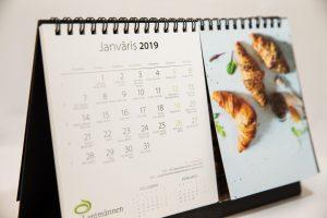 kalendārs